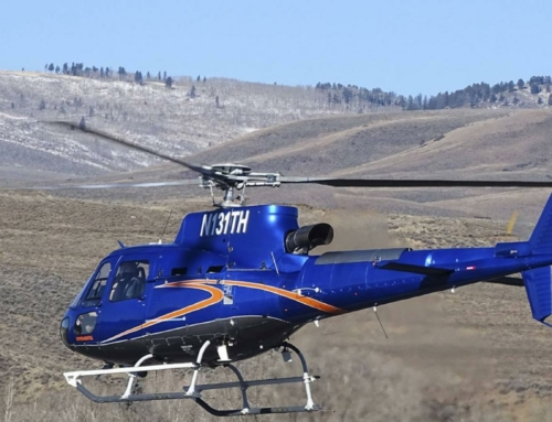 The Best Private Helicopters You Can Buy Today