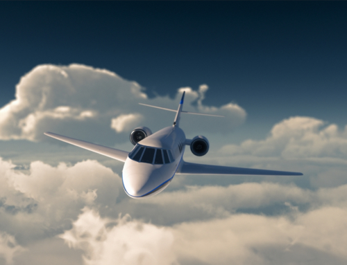 The Fastest Money Can Buy: The 5 Fastest Private Jets